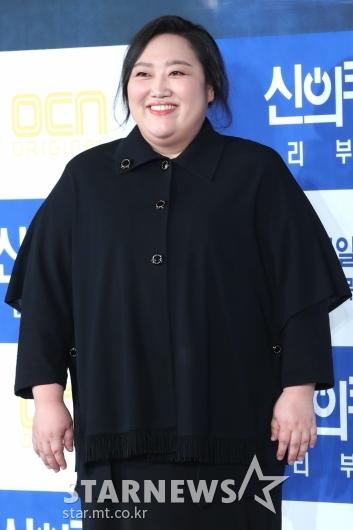 [★포토]박준면, 법의학팀 정신적 지주
