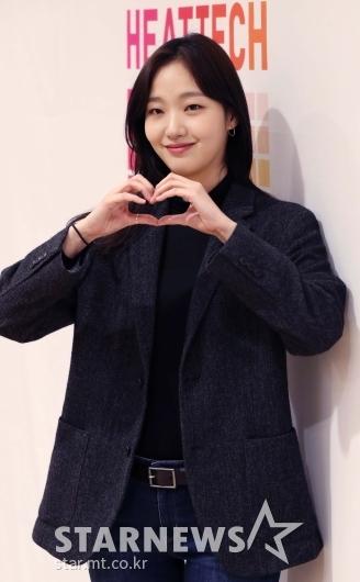 [★포토]김고은, '사랑을 드려요'