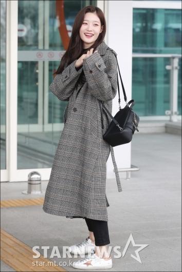 [★포토]정채연, '아름다운 미소'