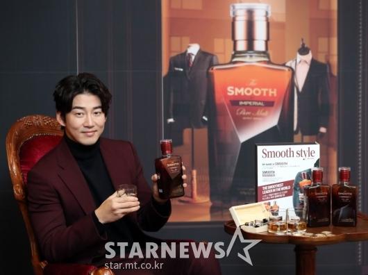 [★포토]윤계상, '술 한잔해요'