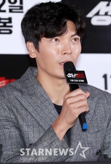 [★포토]김성오, '끝까지 나쁜 악역'