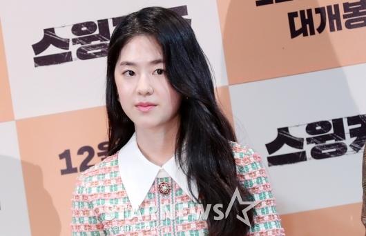 [★포토]박혜수, '돋보이는 청순 비주얼'