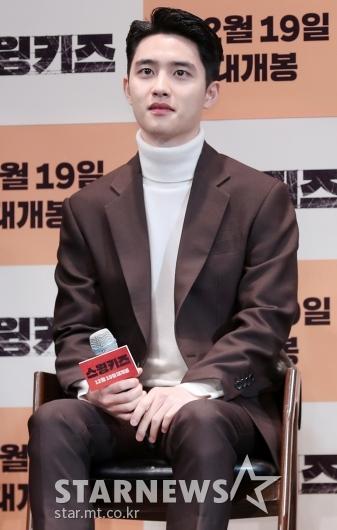 [★포토]도경수, '이제는 완전한 배우 포스'