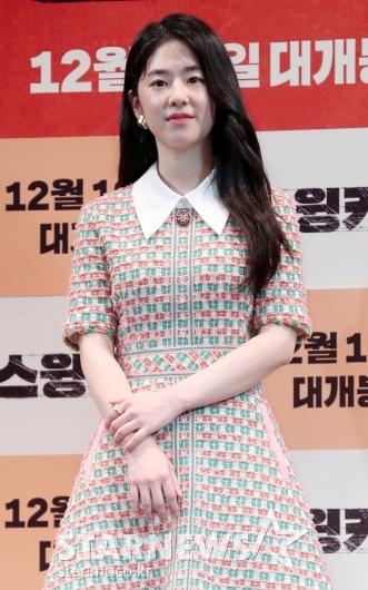 [★포토]박혜수, '청순단아한 미모'