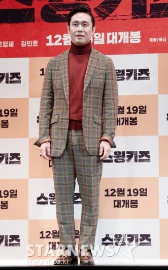 [★포토]오정세, '가을을 그대로 담은 패션'