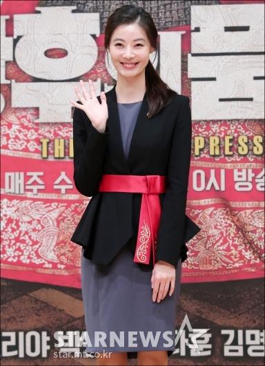 [★포토]윤소이, '아름다운 미소'