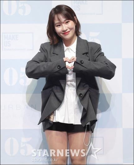 [★포토]조현아, '더 예뻐진 미모'