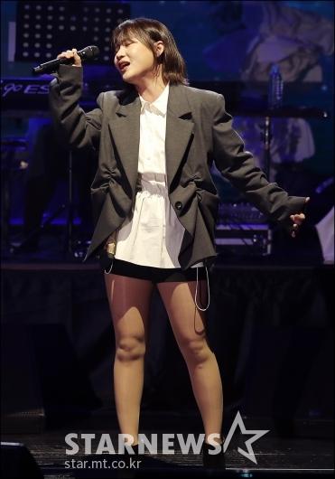 [★포토]조현아, '무대 위 작은거인'