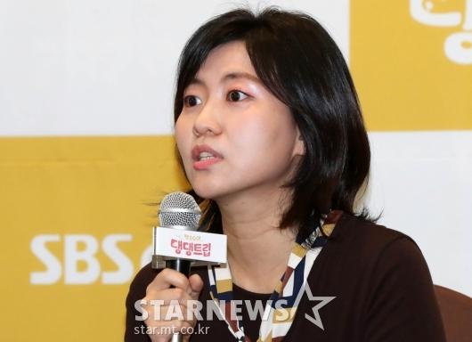 [★포토]프로그램 소개하는 박영은PD