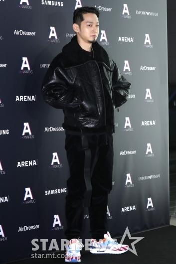 [★포토]더 콰이엇, 래퍼의 패션