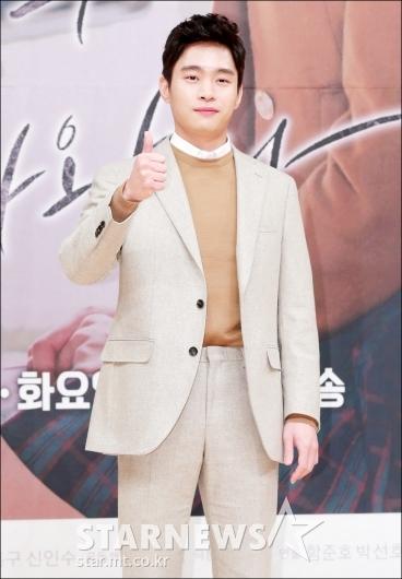 [★포토]김동영, '복수가 돌아왔다' 엄치척!