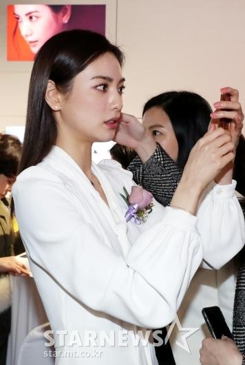 [★포토]나나, '거울공주'