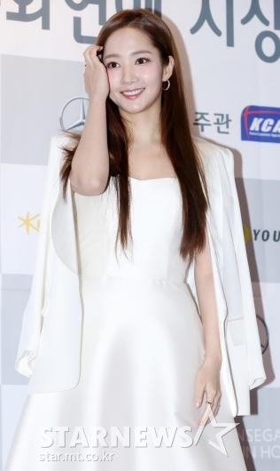 [★포토]박민영, '비서에서 여신으로'
