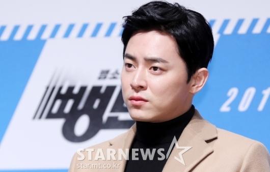 [★포토]조정석, '남다른 배우 눈빛'