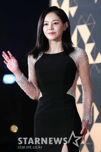 [★포토]이영아, 매혹적인 손짓