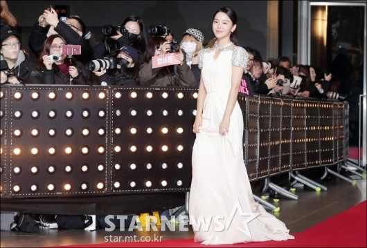 [★포토]신혜선, '아름다운 발걸음'