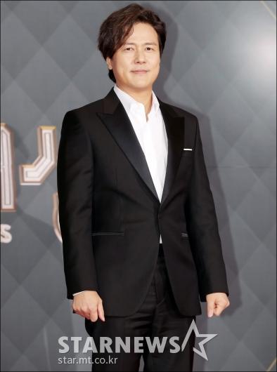 [★포토]감우성, '따뜻한 남자'
