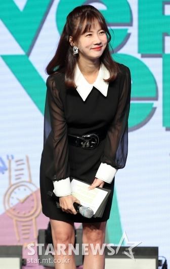 [★포토]박소현, '동안 미모 끝판왕'