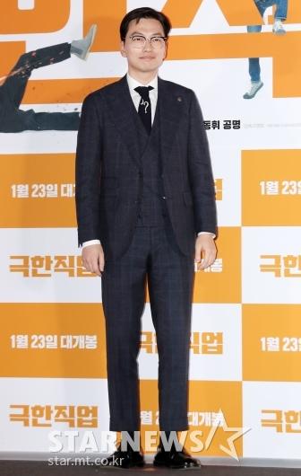 [★포토]이동휘, '패셔니스타의 수트 핏'