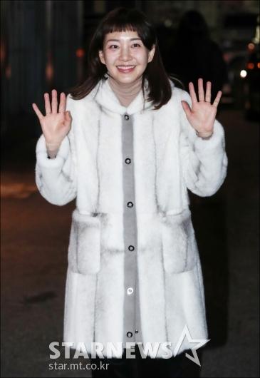 [★포토]이아현, '독특한 처피뱅 스타일'