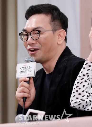 [★포토]드라마 '로맨스는 별책부록'의 이정효 감독