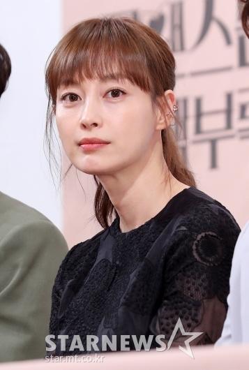 [★포토]이나영, '더 어려보이는 앞머리'