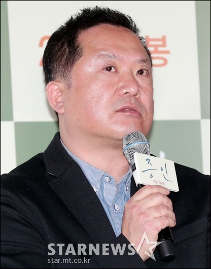 [★포토]인사말 하는 이한 감독