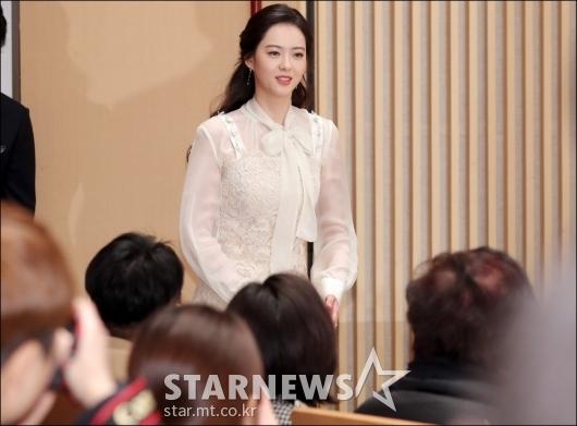 [★포토]고아라, '미모에 시선 집중'