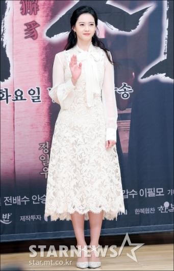 [★포토]고아라, '청순미 돋보이는 패션'