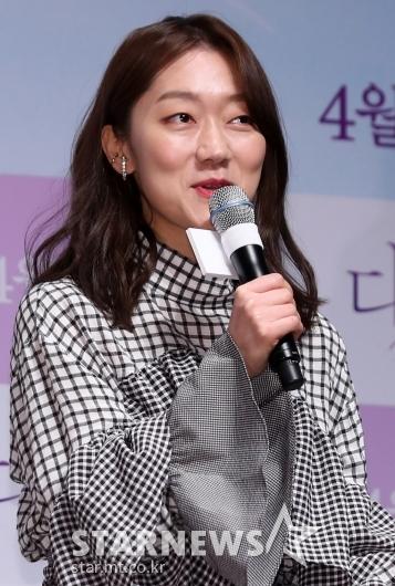 [★포토]박경혜, '믿고 보는 씬스틸러'
