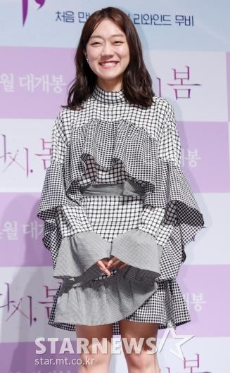 [★포토]박경혜, '영화에서도 밝은 이미지'