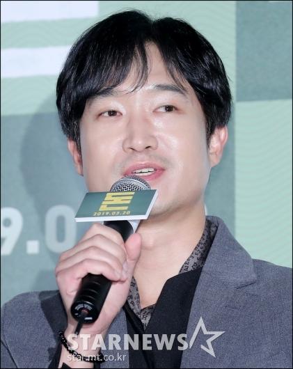 [★포토]조우진, '믿고 보는 배우'
