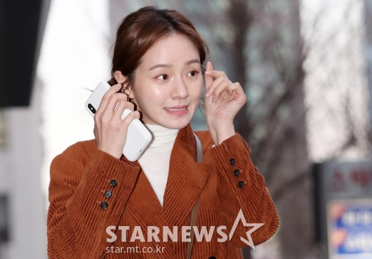 [★포토]박규영, '현실에서도 애교 장인'