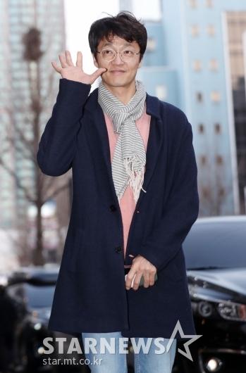 [★포토]조한철, '봉팀장도 왔어요'
