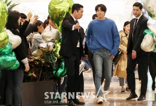 [★포토]남주혁, '엄청난 환호 받으며 등장'