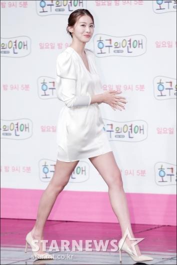 [★포토]유인영, '걸어 다니는 마네킹'