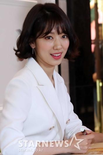[★포토]박신혜 '치명적인 단발미모'