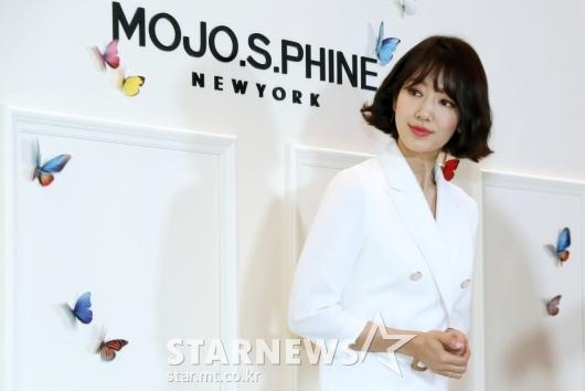 [★포토]박신혜 '나비를 부르는 꽃 한송이'