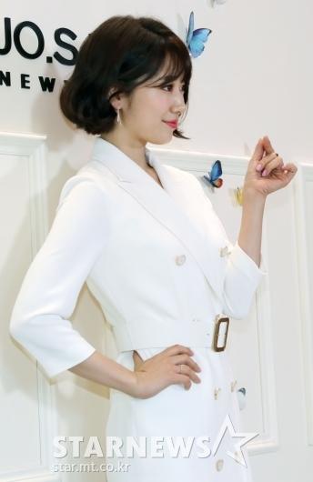 [★포토]박신혜 '오늘은 순백의 천사'