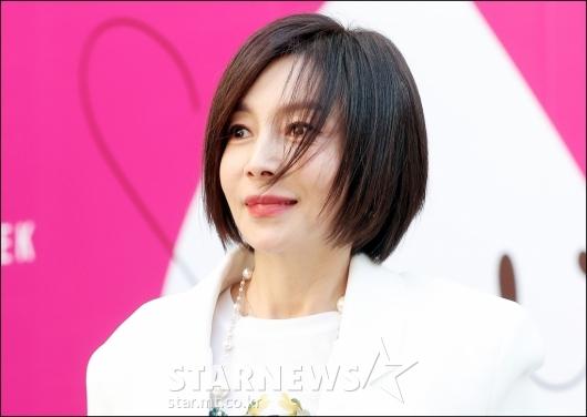 [★포토]황신혜, '완벽한 방부제 미모'