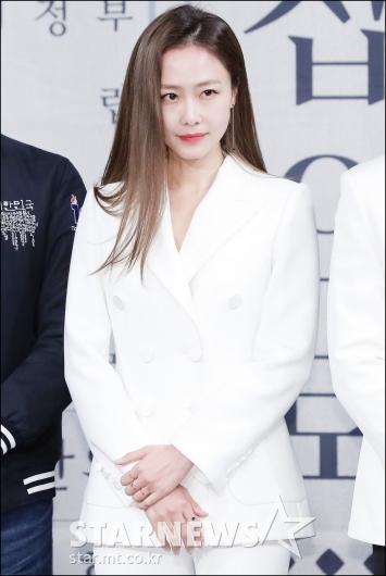 [★포토]홍수현, '돋보이는 미모'