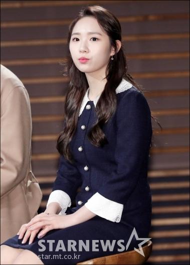 [★포토]최다빈, '요정 미모'