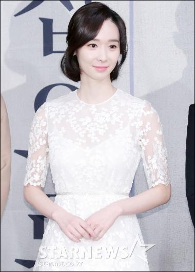 [★포토]한수연, '단아한 미모'