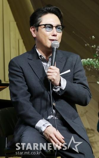 [★포토]윤종신, 음악인생 '이제 서른'