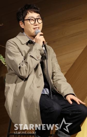 [★포토]장범준, '월간윤종신 프로젝트 참여'