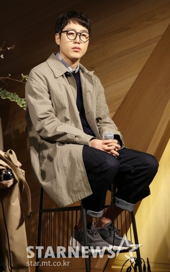 [★포토]장범준, '봄의 남자'