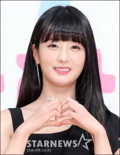 [★포토]윤보미, '사랑스러운 미모'