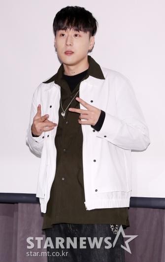 [★포토]ph-1, '첫 정규앨범 발매'