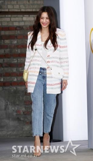 [★포토]수현, '봄날의 그녀'