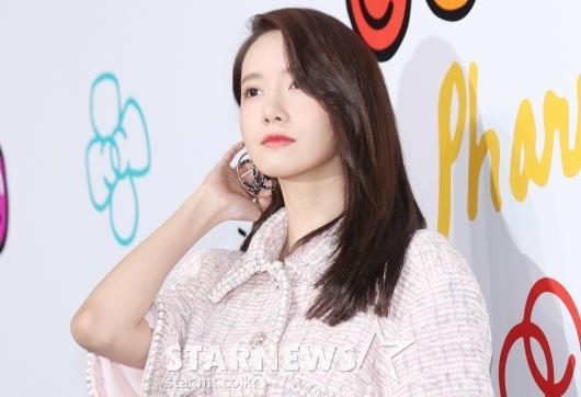 [★포토]윤아, '꽃사슴 눈빛'